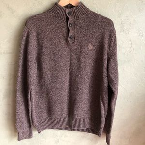 Chaps Sweater. New condition, only worn once.